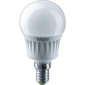 Лампа Navigator 94476 NLL-P-G45-5-230-2.7K-E14