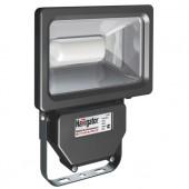 Прожектор светодиодный пылевлагозащищенный - Navigator NFL-P-30-4K-BL-IP65-LED 2100lm 30000h черный - 94630
