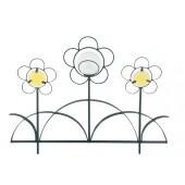 Садовый светильник на солнечной батарее Navigator 94 725 NSL садовая ограда - Код: 94725