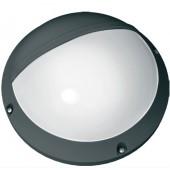 Светильник светодиодный пылевлагозащищенный NBL-PR3-12-4K-BL-IP65-LED 760lm 30000h черный 94842 Navigator