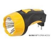 Фонарь аккумуляторный светодиодный NPT-CP08-ACCU 94954 Navigator