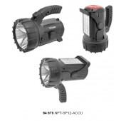 Фонарь аккумуляторный светодиодный NPT-SP12-ACCU 94975 Navigator