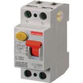 Выключатель дифференциального тока, 4р, 25А, 30мА (industrial)