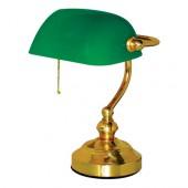 Лампа настольная WT090 60W E27 Зеленая WATC (Китай)