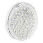 Лампа светодиодная GX53 3W 2800K, Bellson