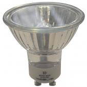 Лампа рефлекторно-галогенная с отражателем, GU10,220V,35Вт