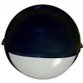 Светильник влагозащищенный 1302, 60W, черный