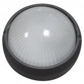 Светильник влагозащищенный 9017, 100W, черный