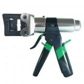 Инструмент гидравлический для обжимки наконечников и гильз 4-150 мм.кв.