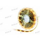 Светодиодная лента 60шт/м SMD 5050 IP65 6000К WATC (Китай)