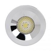 Светильник светодиодный 3Вт 2700K HL666L POWER LED Хром HOROZ (Турция)