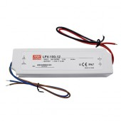 Блок питания LPV-100-12 100W 12V DC IP67 Mean Well