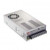 Блок питания NES-350-12 350W 12V DC IP30 Mean Well