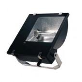 Прожектор металлогалогенный 1000Вт Phil ГО 1000W Е40 черный