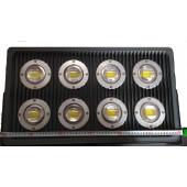 Прожектор светодиодный 400Вт COB 5000К
