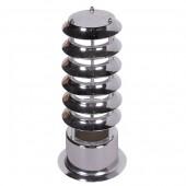 Рефлектор рассеивающий для полупрозрачных плафонов - шаров, 350