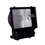 Прожектор натриевый 70Вт, Regent ЖО 150W Е40, черный
