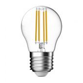 Лампа светодиодная филаментная LED Fil Golf 7W 827 E27 CL Tungsram