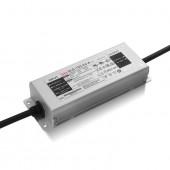 Блок питания 150W 24V DC IP67 XLG-150-24A Mean Well