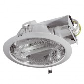Светильник Downlight RALF DL-220-W (04820) Kanlux (Польша)