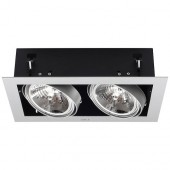 Светильник Downlight MATEO DLP-250-GR (04961) Kanlux (Польша)