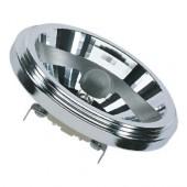 Лампа галогенная с отражателем OSRAM HALOSPOT 111 ECO - 48832 ECO FL - 35W 12V G53 2900K 24° - 4050300656847