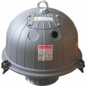 Блок ПРА к подвесным светильникам серии 2201, металлогалогеновый, 400 Вт