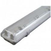Светильник люминесцентный PRIZMA  АВS/PS S-2x58Е IP65 ELECTRUM