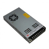 Блок питания Mean Well 348W DC12V IP20 (LRS-350-12)