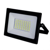 Прожектор светодиодный LED 50W ultra 6400K IP65 ONE LED