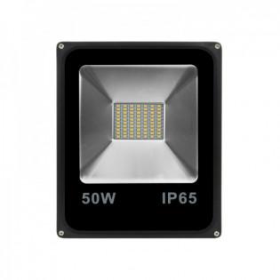 Прожектор светодиодный 50Вт 6500K 4000Lm IP65
