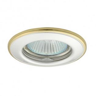Точечный светильник HORN CTC-3114-PS/G (02822) Kanlux (Польша)