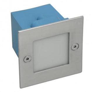 Светодиодный встраиваемый светильник TAXI LED9KW WH-C/M (04390) Kanlux (Польша)