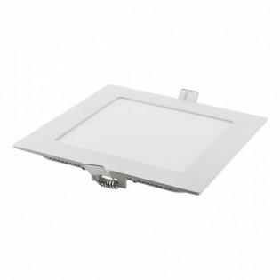 Светодиодный встраиваемый точечный светильник e.LED.P. Square.R.12.4500 12W 4500K E.NEXT