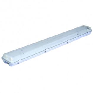 Светильник люминесцентный ARCTIC SMC/PC 1х18 IP65 СВЕТОВЫЕ ТЕХНОЛОГИИ