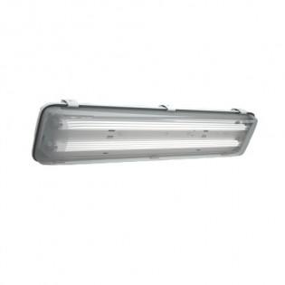 Светильник люминесцентный LZ 2х28 IP65 СВЕТОВЫЕ ТЕХНОЛОГИИ