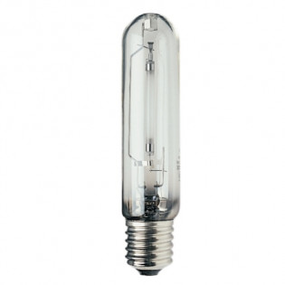 Лампа натриевая LU400W E40 START General Electric