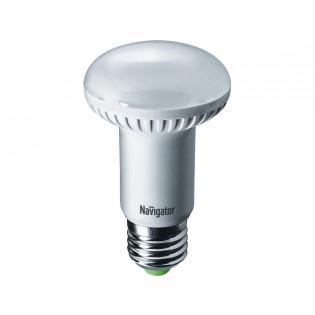 Лампа светодиодная акцентного освещения Navigator NLL-R63-8-230-4K-E27 - код: 94138