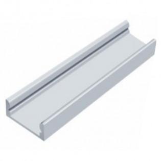 Профиль для светодиодной ленты ЛП-7 П-образный 2м