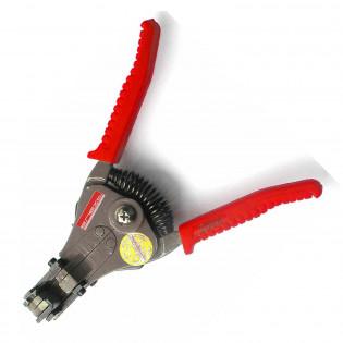 Инструмент для снятия изоляции проводов сечением 0,5-2кв.мм