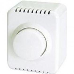 Выключатель с регулятором для внешнего монтажа, 500 Вт (блистер)