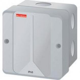 Коробка распределительная 139х119х70 без клеммной колодки