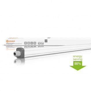 Светильник светодиодный LED DAMP PROOF SLIM VALUE 1200 36W/4000K IP65 Ledvance OSRAM 4058075066458
