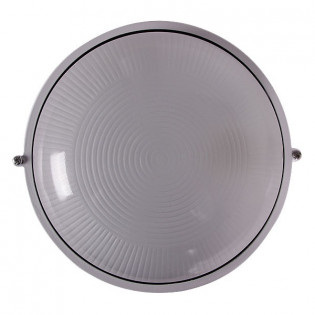 Светильник влагозащищенный 1301, 100W, белый