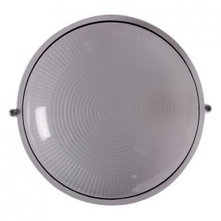 Светильник влагозащищенный 1301, 60W, белый