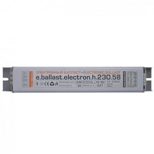 Балласт электронный 30Вт E.NEXT