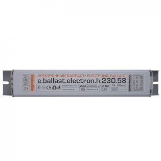 Балласт электронный 36Вт E.NEXT
