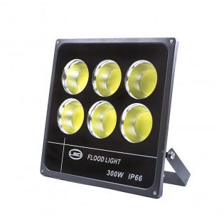 Прожектор светодиодный 300Вт COB 6500К