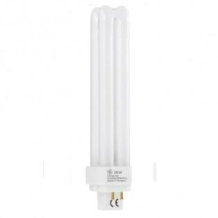 Лампа компактная G24q-2 F18DBX/SPX41/840/4P Biax D/E General Electric