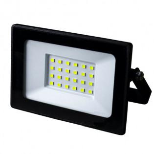 Прожектор светодиодный LED 30W ultra 6400K IP65 ONE LED